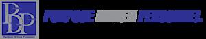 Purpose Driven Personnel's Company logo
