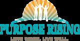 Purpose Rising's Company logo