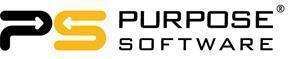 Purpose Software's Company logo