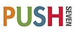 PUSH 7's Company logo