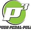 Push Pedal Pull's Company logo
