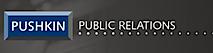 Pushkin Public Relations's Company logo