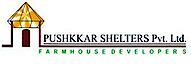 Pushkkar Shelters's Company logo