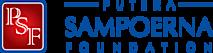 Putera Sampoerna Foundation's Company logo