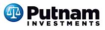 Putnam Investments's Company logo