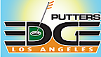 Putters Edge LA's Company logo