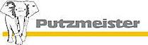 Putzmeister's Company logo