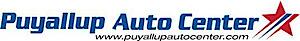 Puyallup Auto Center's Company logo