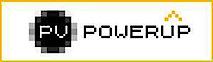 Pv Power Up's Company logo