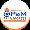 Pym Transportes's Company logo