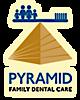 Pyramid Family Dental Care's Company logo