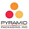 Pyramid Packaging's Company logo