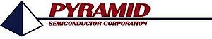 Pyramid Semiconductor's Company logo