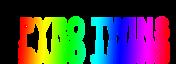 Pyro Twins's Company logo