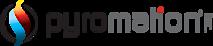 Pyromation's Company logo