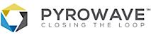 Pyrowave's Company logo