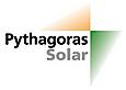 Pythagoras solar's Company logo