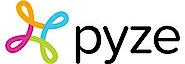 Pyze's Company logo