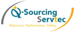 Qsourcing's Company logo