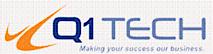 Q1Tech's Company logo