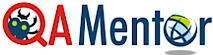 Qa Mentor's Company logo