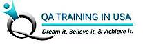 Qa Training In Usa's Company logo