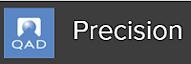 QAD Precision's Company logo