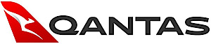 Qantas's Company logo