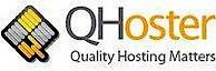 Qhoster.com - Web Hosting And Domain Names's Company logo