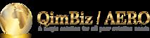 Qimbiz Aero's Company logo