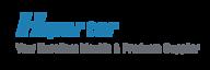 Qingdao Hiparter Trade's Company logo
