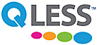 QLess's Company logo