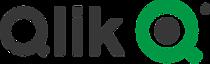 Qlik's Company logo