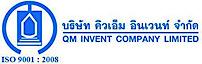Qm Invent Company's Company logo