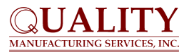 Quality Manufacturing Services, Inc.'s Company logo