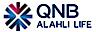 QNB Alahli Life  Logo