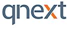 Qnext's Company logo