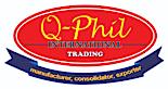 Qphil Products International's Company logo