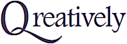 Qreatively's Company logo