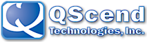 QScend Technologies's Company logo