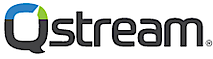 Qstream's Company logo