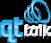 qt talk Logo
