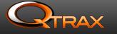 Qtrax's Company logo