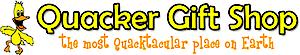 Quacker Gift Shop's Company logo