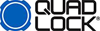 Quad Lock's Company logo
