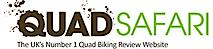 Quad Safari's Company logo