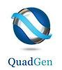 QuadGen's Company logo