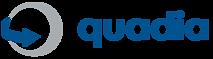 Quadia's Company logo