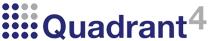 Quadrant 4's Company logo