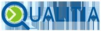 Qualitia Software Pvt. Ltd.'s Company logo